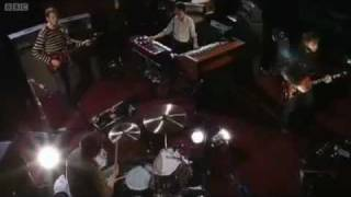 The Black Keys - Dead And Gone ( BBC Radio 1 Live Lounge Zane) Lowe 2012.avi
