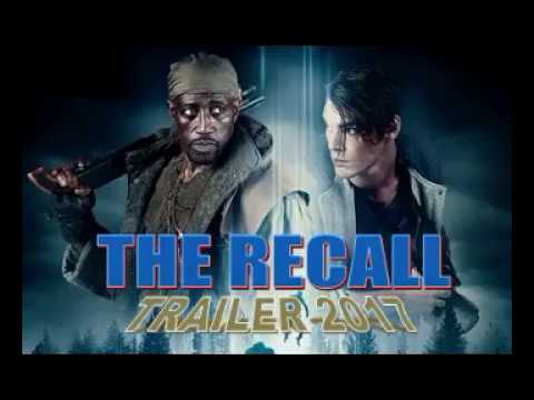 THE RECALL  A weekend under attack    2017