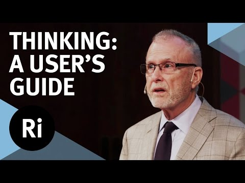 The Psychology of Thinking - with Richard Nisbett