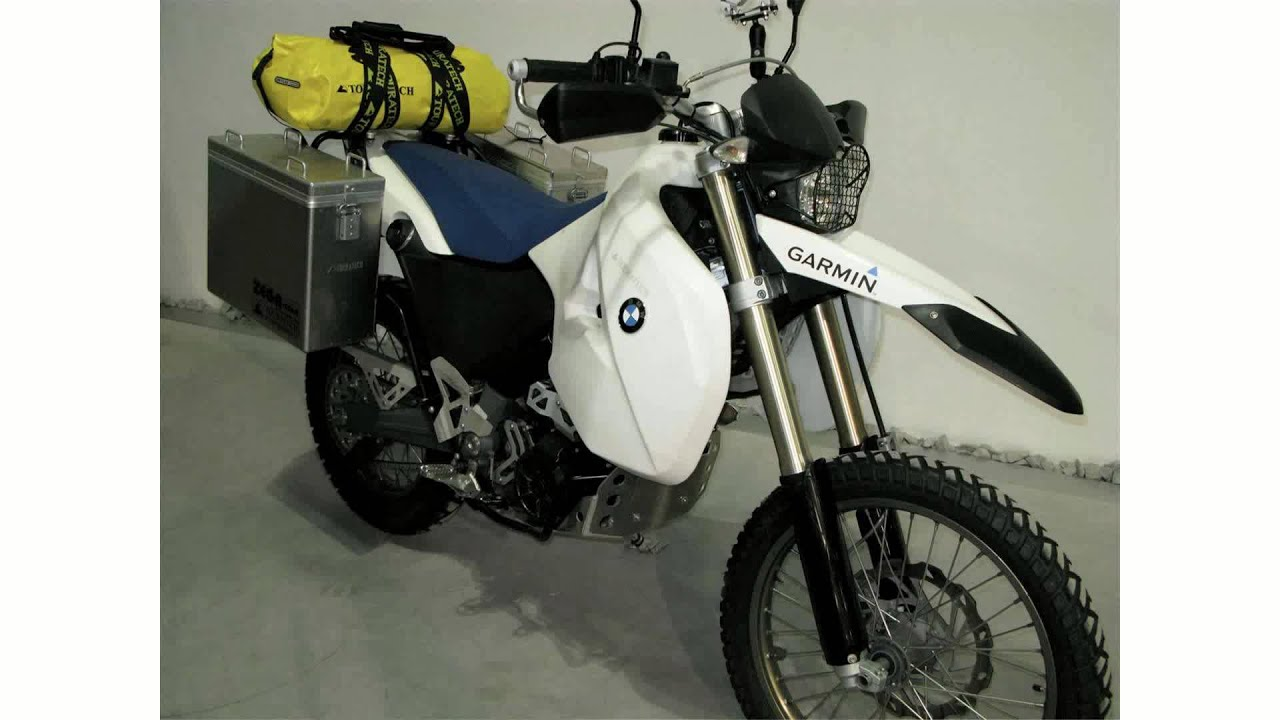 Bmw G 650 Xchallenge Youtube