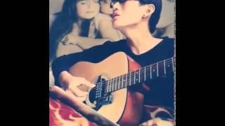 Giúp anh trả lời những câu hỏi Acoustic Cover by Win