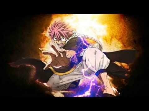 Raienryuu No Hoeru - Lightning Flame Dragon Roaring