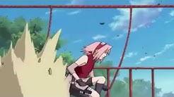 Naruto Shippuden Naruto vs Orochimaru (Der viertschwänziger Fuchs)