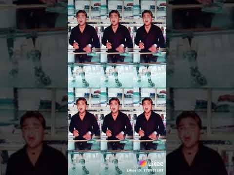 Abhishek Pandey Video 5
