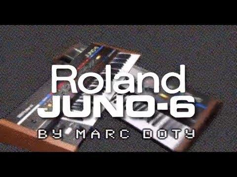 The Roland Juno-6: Arpeggio