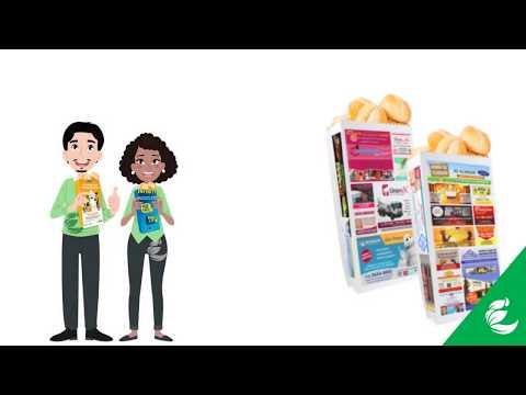 Como Funciona a Publicidade no Saco de Pão?