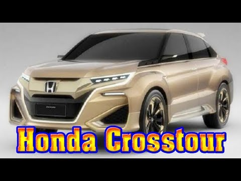 2018 honda crosstour | 2018 honda crosstour interior | 2018 honda crosstour price | new cars buy