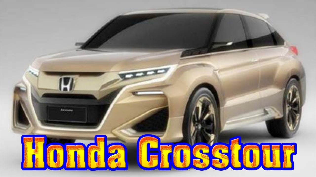2018 honda crosstour 2018 honda crosstour interior 2018 honda crosstour price new cars buy. Black Bedroom Furniture Sets. Home Design Ideas