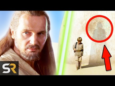 10 Star Wars Mysteries That Were Never Answered en streaming