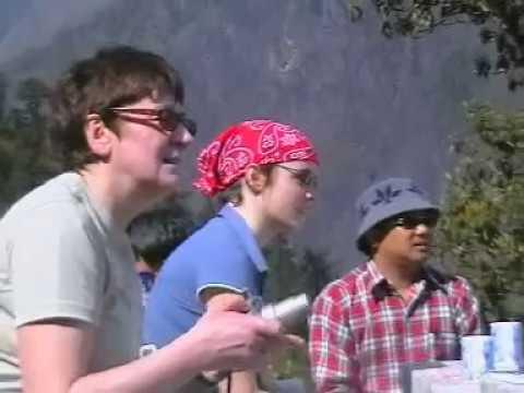 Eco-Culture Treks Nepal,  Kathmandu - Mount Everest Trail..
