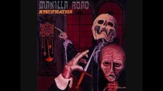 Manilla Road - Haunted Palace