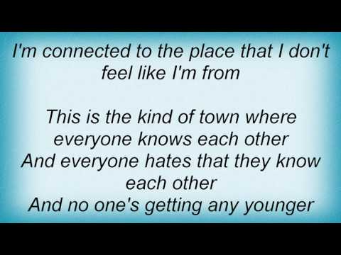 Idlewild - Disconnected Lyrics mp3