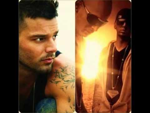 Ricky Martin feat. Alexis & Fido- Tu Recuerdo