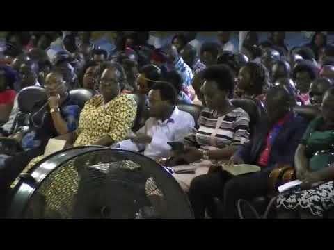 Pastor Wilfred Lai -  How to recieve your Miracle