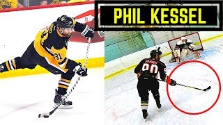 I USED PHIL KESSEL