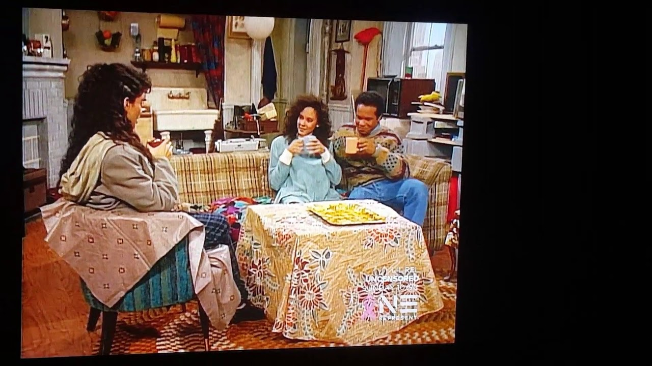 The Cosby Show Move It Youtube
