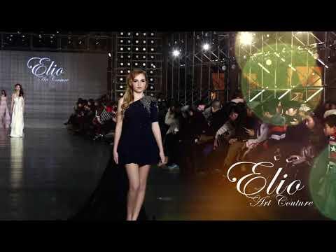 Harbin FW China Designer Elio Art Intl. Director Snejanna Dunn