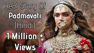 [हिन्दी] Padmaavat Uncut 2018 Full Movie Story   Real Story Of Movie Padmavati Hindi   full hd 1080p