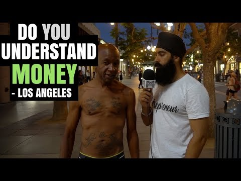 Let's Talk Money Los Angeles - What Do You Know About Money
