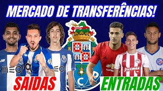 Baixar ALEX TELLES, FÁBIO SILVA E CORONA DE SAÍDA DO FC PORTO? | MERCADO DE TRANSFERÊNCIAS 19/20