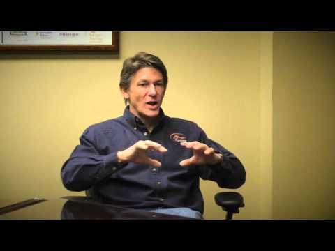 Randy Boyd - The Power of Empowerment