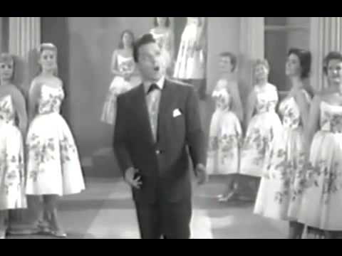 Dickie Valentine - Come To My Arms (1958)