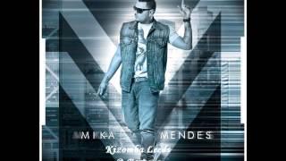 Mika Mendes ft Neuza - Tenta Outra Vez