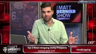 The Matt Bernier Show Preview Edition - January 19th, 2018