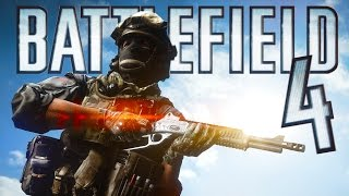 Battlefield 4 - Epic Moments (#50)