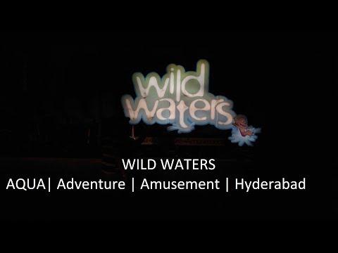 Wild Waters | Aqua | Adventure | Amusement | Hyderabad