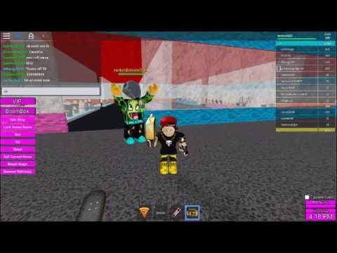 Awesome Boombox On Roblox Slubne Suknie Info