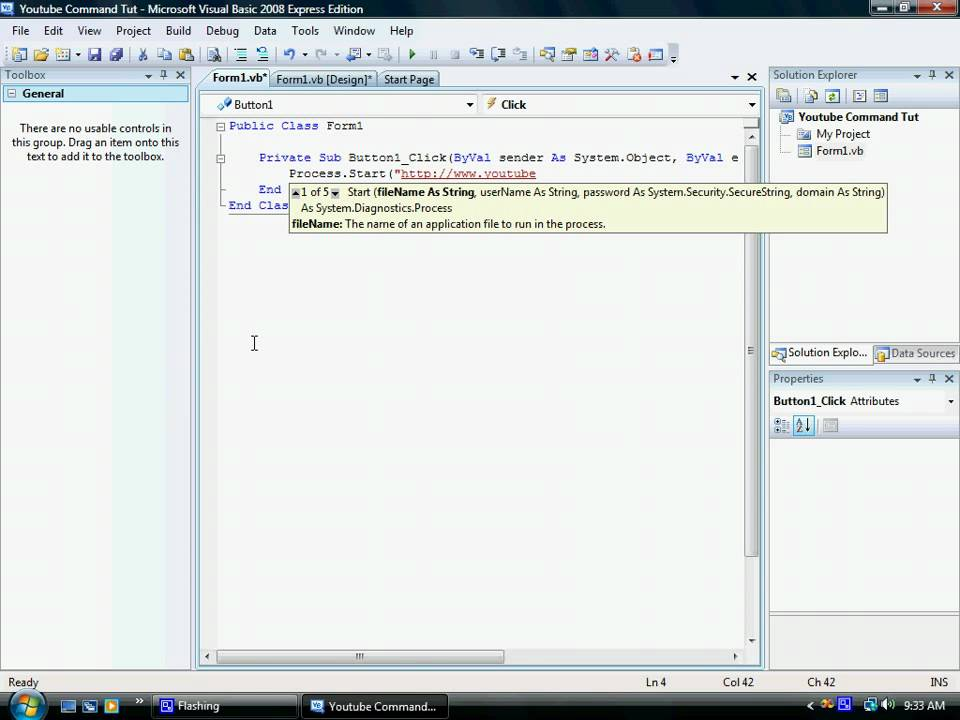 Programming Visual Basic 2008 Pdf