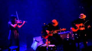 Fistful Of Mercy - 30 Bones (live)