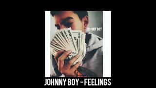 Johnny Boy - Feelings
