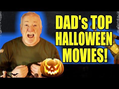 dads top halloween movies