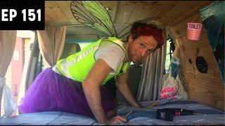 The Fairy Light Installation Guy