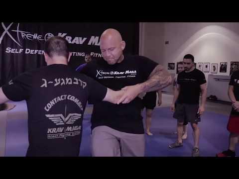 2018 Xtreme Krava Maga St Louis - Promo Video