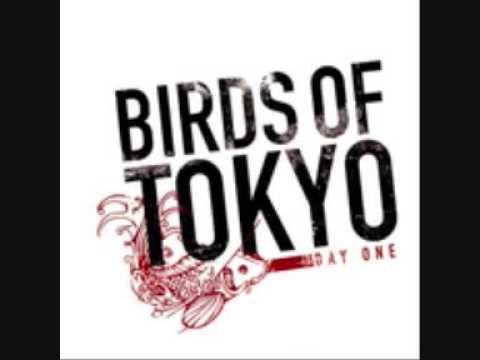 Birds of Tokyo Like Rain