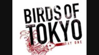 Watch Birds Of Tokyo Like Rain video