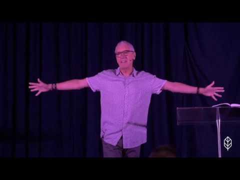 Kevin Brett / Thrive Church Central Coast /