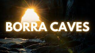 अरकू घाटी और बोरा की गुफाएं