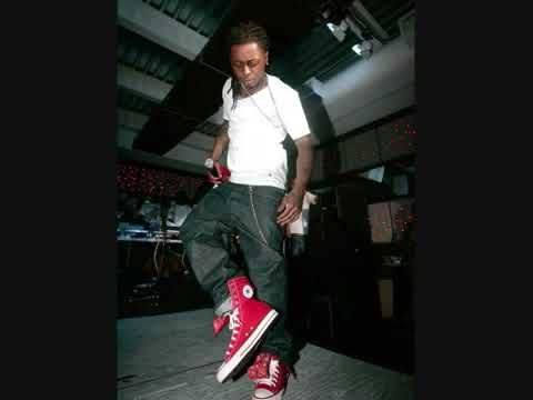 Lil Wayne Ice Cream Paint Job No Ceiling Mixtape