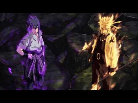 KANA-BOON - Silhouette (Headshooter Remix)[Naruto Shippuden Opening 16]