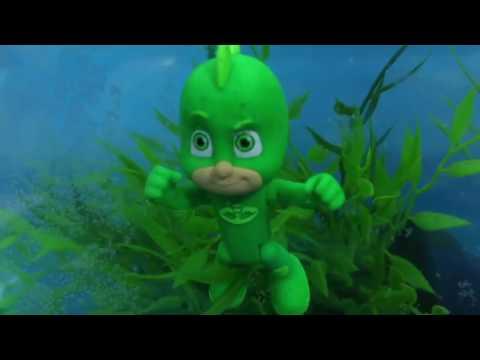 ❤️ PJ Masks Creation 43 ❤️ Toy Episode ❤️ Sharky Business