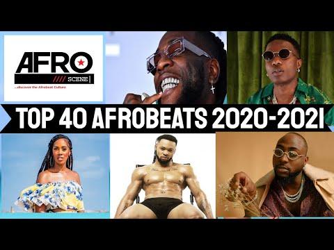 TOP 40 AFROBEATS MIX 2  | NIGERIA MUSIC 2021 | NAIJA 2020 | AFROBEATS 2020-2021 | UK AFROBEATS CHART