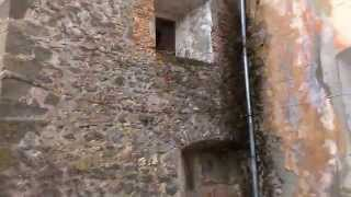 Замок Паланок и его хозяйка в Мукачево. Закарпатье(, 2015-04-12T18:48:41.000Z)