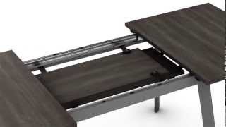 Nexus Extendable Table - Table Extensible Nexus