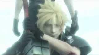 Repeat youtube video Demons- Cloud Strife