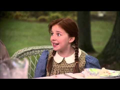 New Anne Of Green Gables A New Beginning Hq Trailer