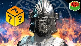 RANDOM LOADOUTS! | Destiny 2 - Iron Banner Bets #6